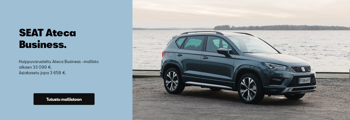 Ateca Business